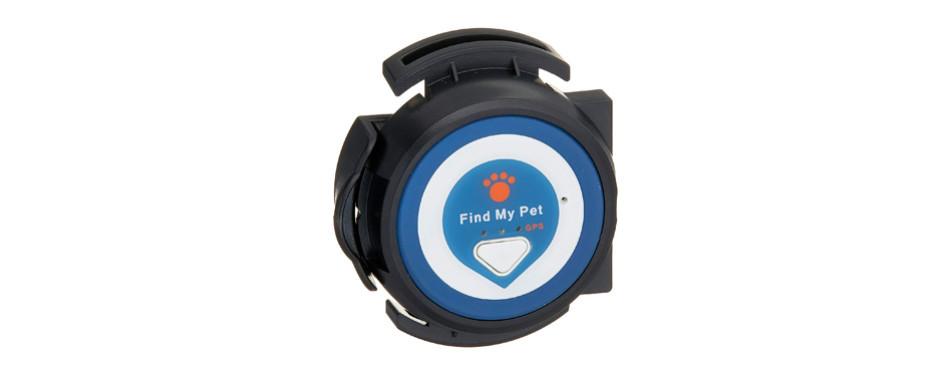 find my pet gps dog tracker