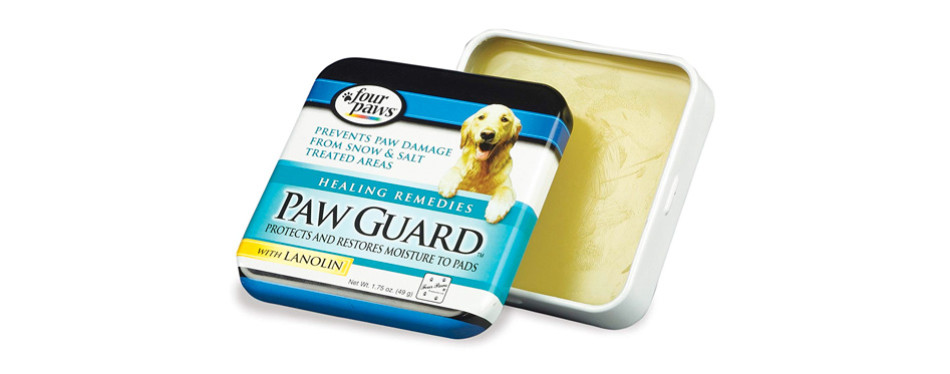 four paws dog paw guard