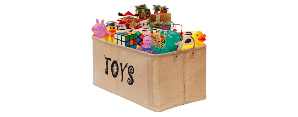 gimars toy box