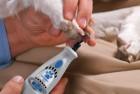 grooming pet nails