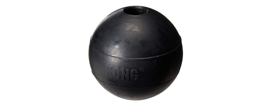 hdp kong rubber ball extreme