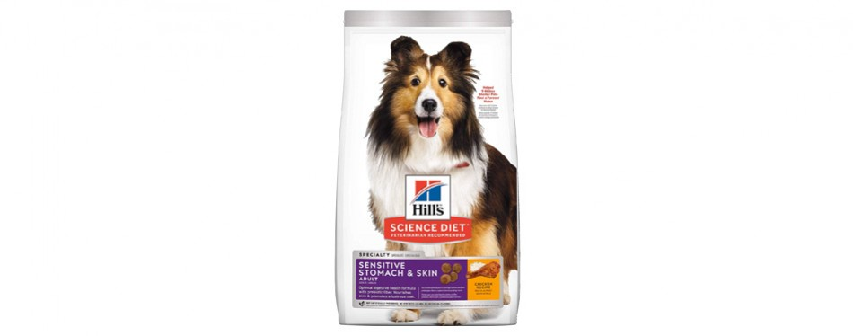 hill's science diet adult low sodium dog food