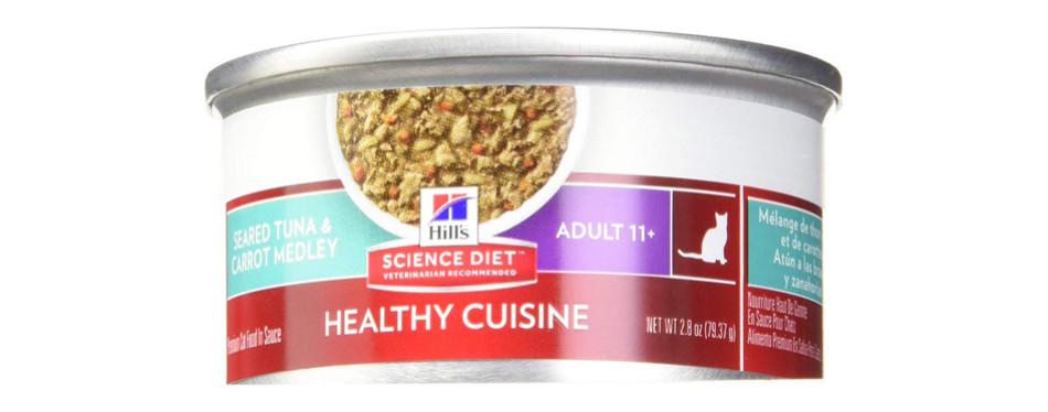 hills science diet healthy cuisine
