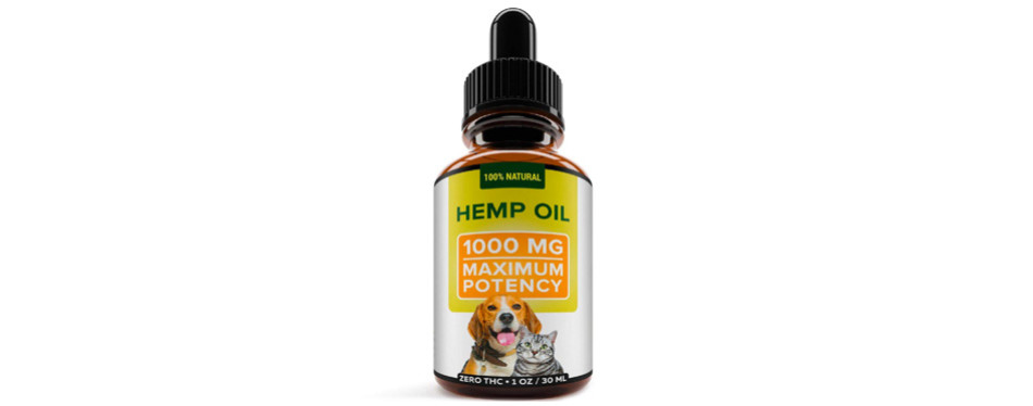 hopewell hemp cbd oil for dogs