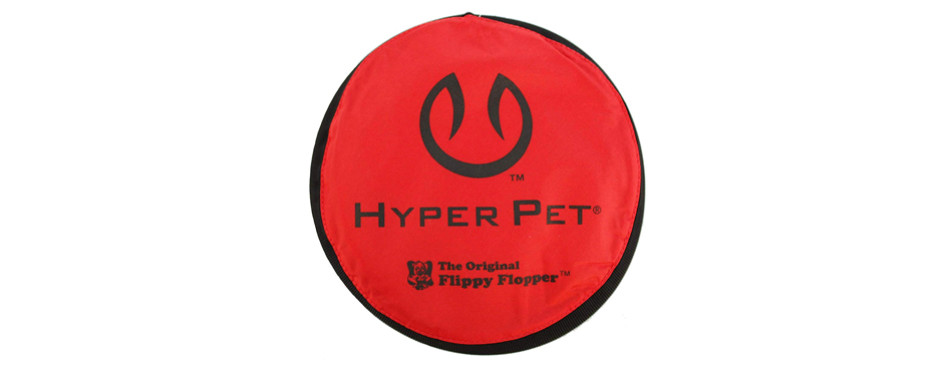 hyper pet frisbee