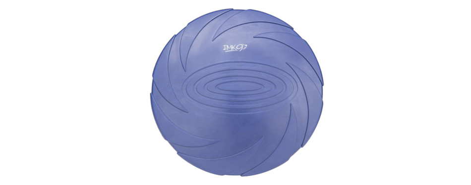imk9 dog flying disc