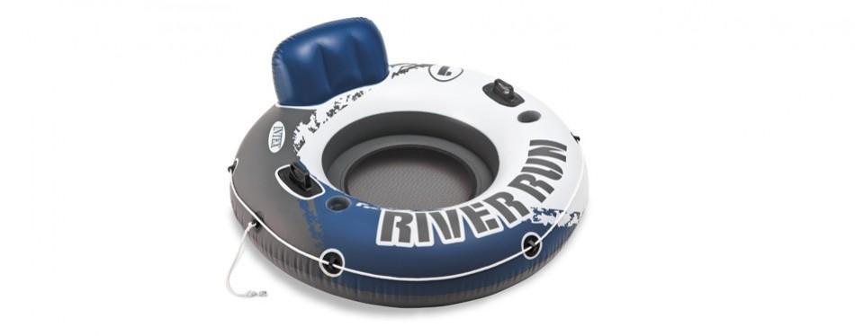 intex river run i sport lounge float
