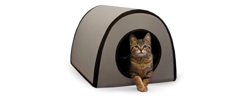 kh cat shelter