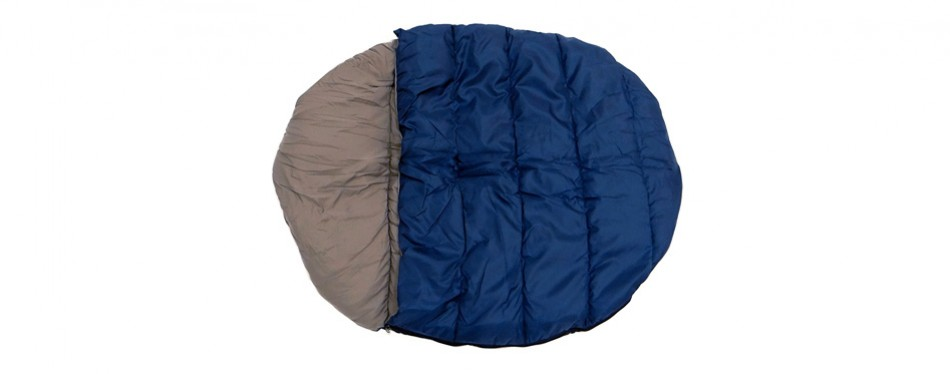 mac sports pet sleeping bag