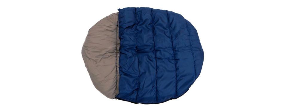 mac sports pet sleeping bag