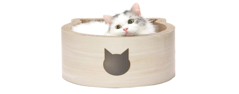 necoichi cat bed