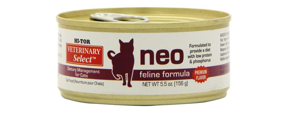 neo feline formula