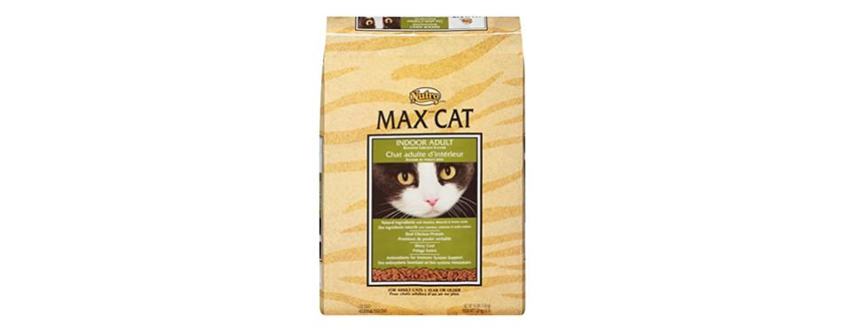 nutro cat food
