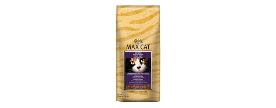 nutro max cat