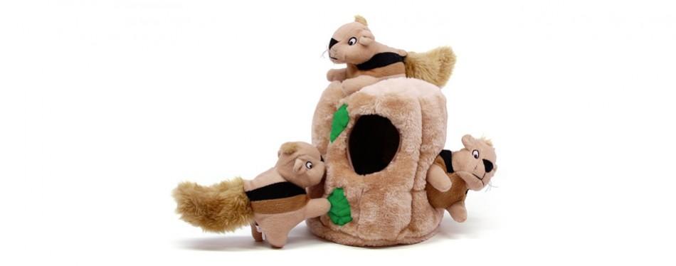 outward hound puzzle dog toy