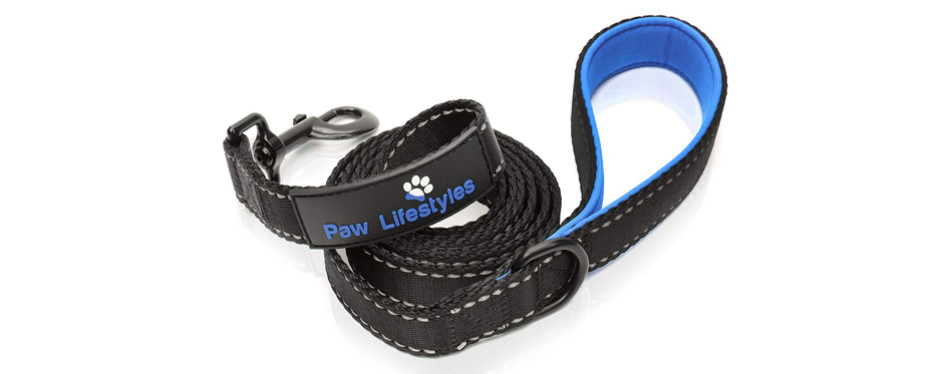 paw lifestyles dog leash
