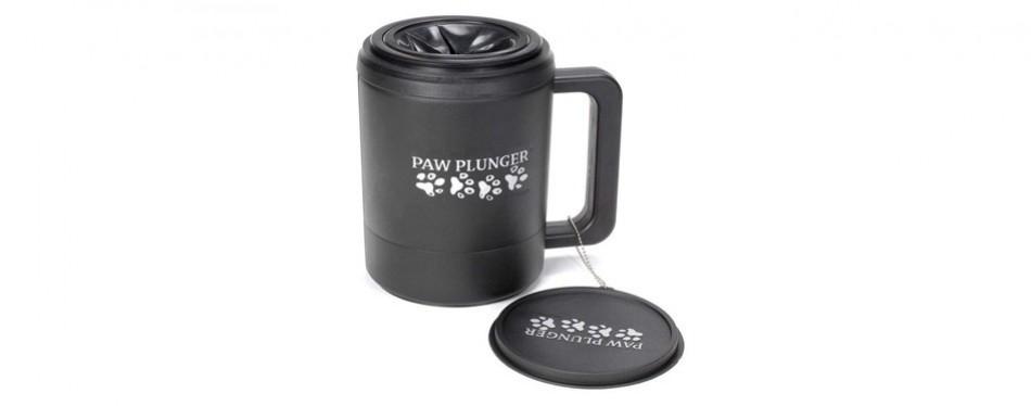 paw plunger dog paw washer
