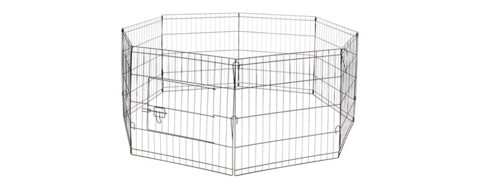 paws and pals dog exercise pet playpen