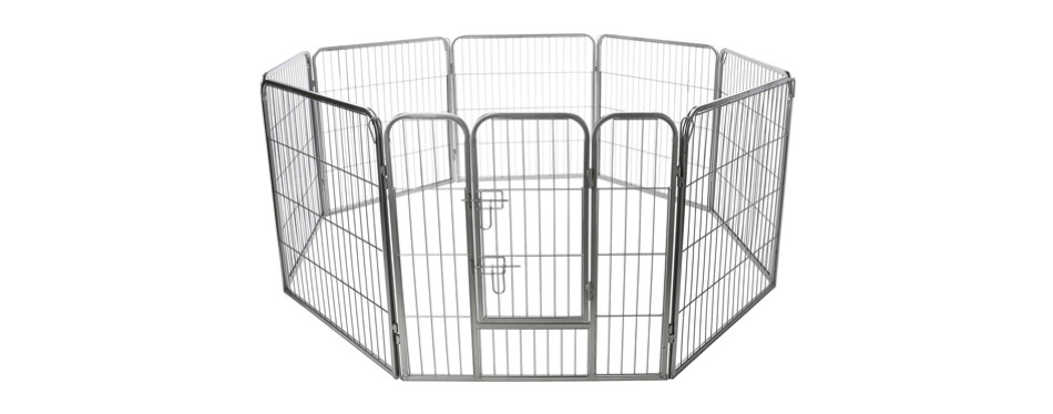 paws and pals dog playpen