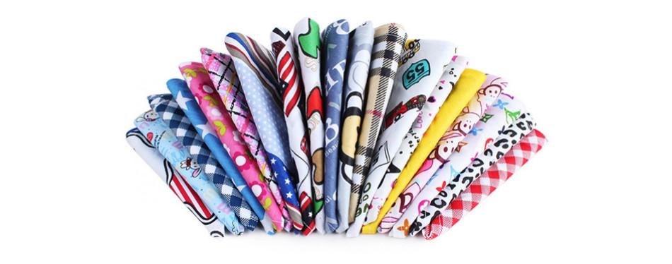 pet show bandana