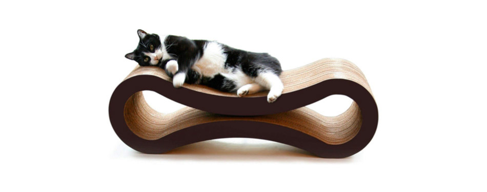 petfusion ultimate cat scratching post