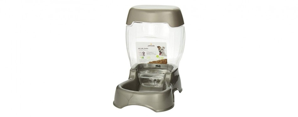 petmate automatic dog feeder