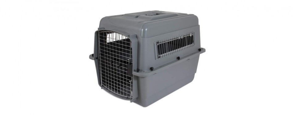 petmate sky kennel dog crate