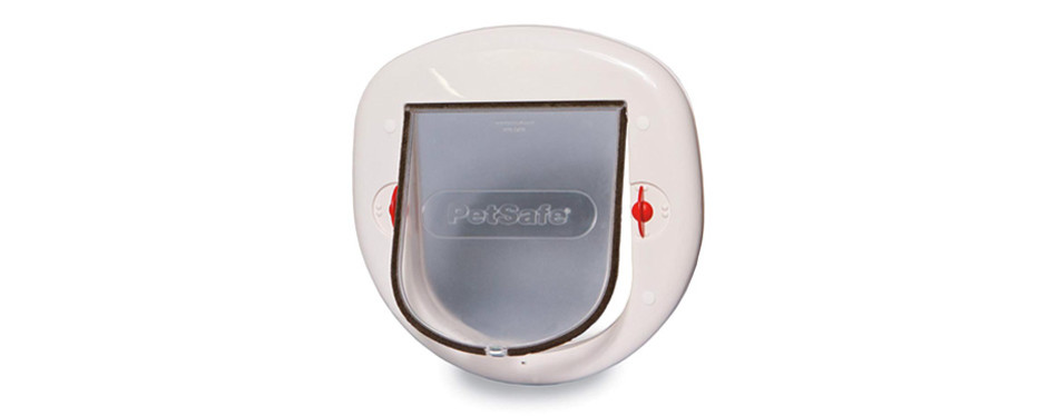 petsafe big cat cat flap