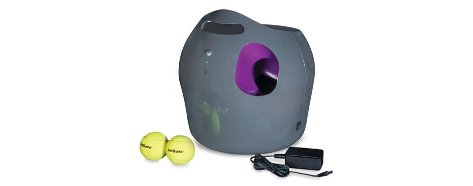 petsafe dog ball launcher