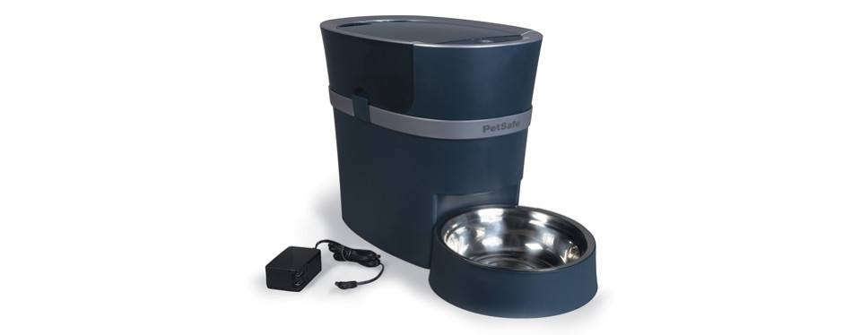 petsafe feeder