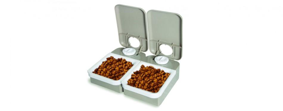 petsafe food dispenser