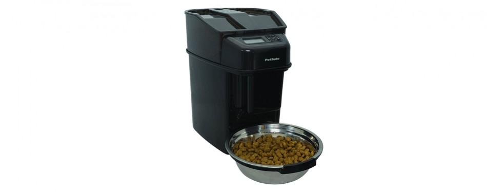 petsafe healthy pet feeder