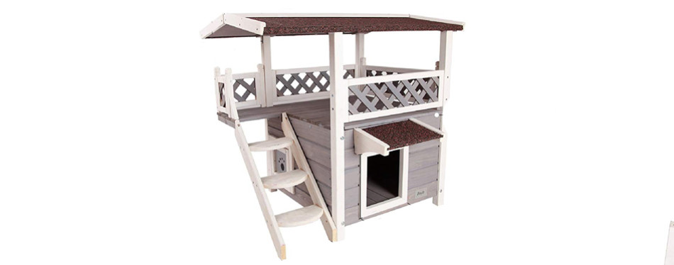 petsfit cat house