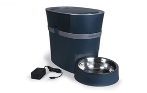 premium pick automatic dog feeder