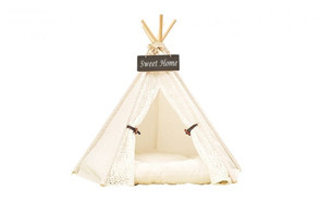 premium pick dog teepee