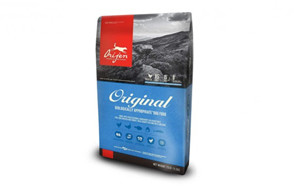 premium pick dry dog food
