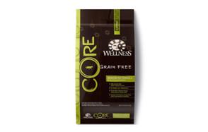 premium pick food for corgis