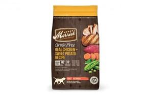 premium pick high protein dog food