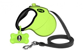 premium pick retractable dog leash