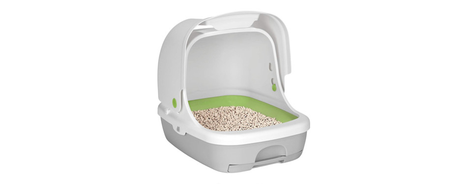 purina cat litter box
