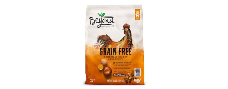 purina grain free pet food