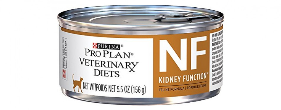purina kidney support for cats