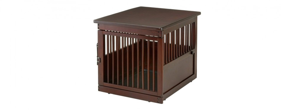 richell dog crate