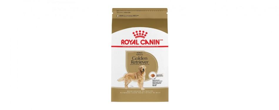 royal canin retriever food