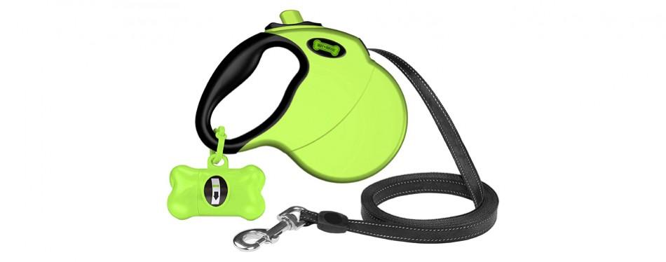 ruff n ruffus dog leash