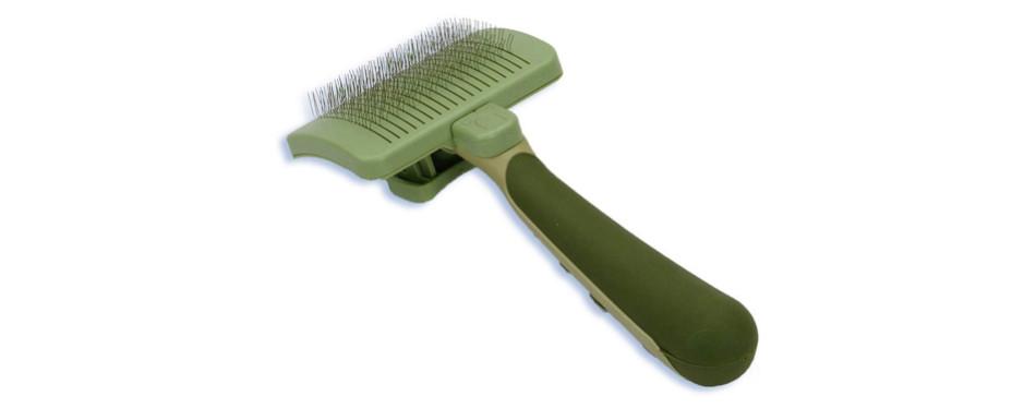 safari brush for cats