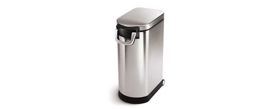 simplehuman food container