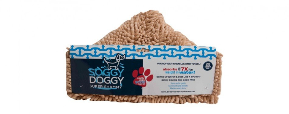 soggy doggy dog paw washer