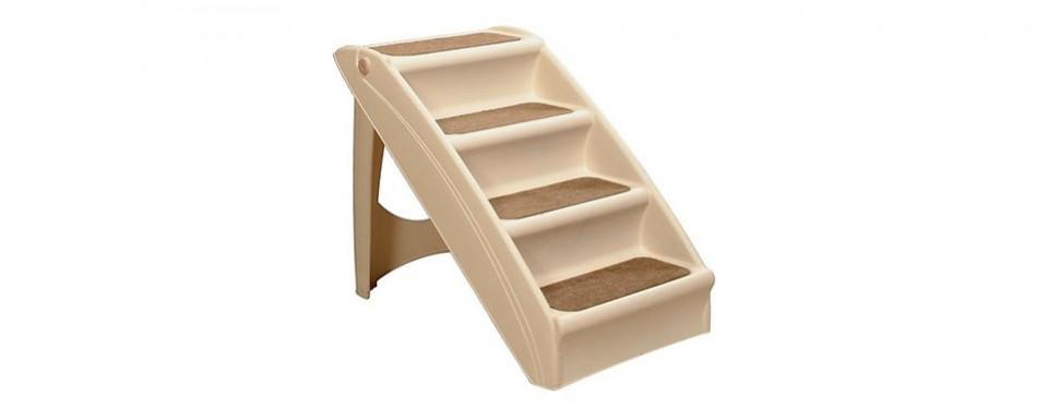 solvit pupstep plus dog stairs