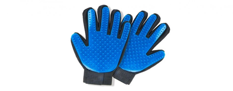 ssriver cat grooming gloves
